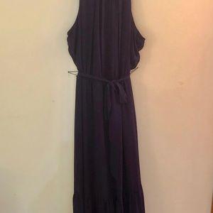 Jessica Simpson Elegant Maxi Dress